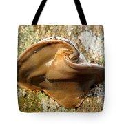 Natural Art Tote Bag