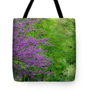 Natural Background Tote Bag