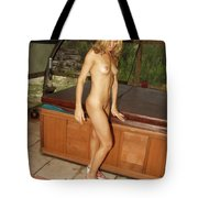 Natural Beauty 325 Tote Bag