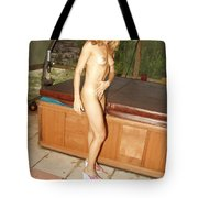 Natural Beauty 326 Tote Bag