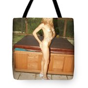 Natural Beauty 327 Tote Bag
