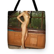 Natural Beauty 328 Tote Bag