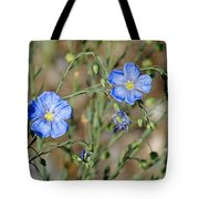 Natural Blooze Tote Bag