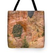 Natural Bridge - Vertical Tote Bag