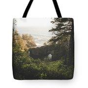 Natural Bridges Cove Tote Bag