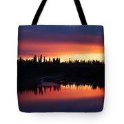 Natural Chena Tote Bag