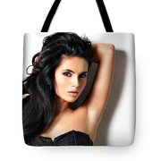 Natural Cosmetics Tote Bag