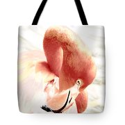 Natural Flare Tote Bag
