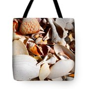 Natural Florida Tote Bag