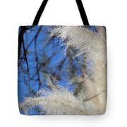 Natural Layers 032514 Tote Bag