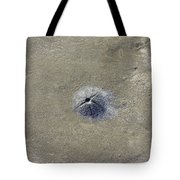 Natural Sand Art Tote Bag