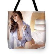 Natural Testosterone Boosters Tote Bag