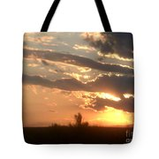Natural Treasure Tote Bag