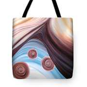 Naturally Tote Bag