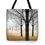 Nature - Mixed Season Tote Bag