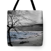 Nature - Sad Tree Tote Bag