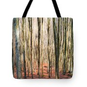 Nature 11 Tote Bag