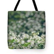 Nature 2 Tote Bag
