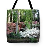 Nature 2 Tote Bag