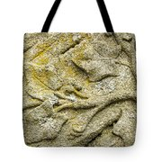 Intertwining With Nature Tote Bag