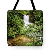 Nature At Her Most Beautiful Tote Bag