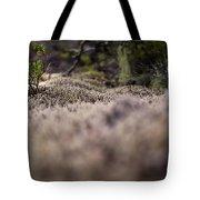 Nature Detail Tote Bag