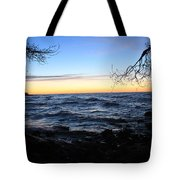 Nature Frame Tote Bag