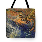 Nature Frustration Tote Bag