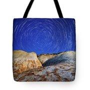 Nature Geometry Tote Bag