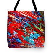 Nature Harmony Tote Bag