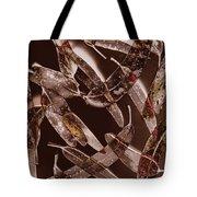 Nature In Design Tote Bag