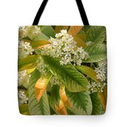Nature In The Wild - A Summer's Day Tote Bag