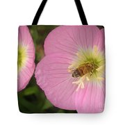 Nature In The Wild - Dipping Right In Tote Bag