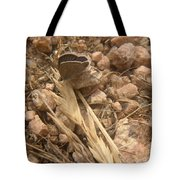 Nature In The Wild - Just Blending In Tote Bag