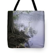 Nature In The Wild - Musings By A Lake Tote Bag