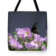 Nature In The Wild - Profiles By A Stream Tote Bag