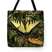 Nature In The Wild - Splendor In The Grass Tote Bag