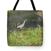 Nature In The Wild - Target Identified Tote Bag