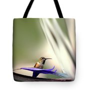 Nature Marvel Tote Bag