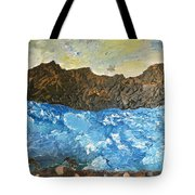 Nature On The Sea Tote Bag