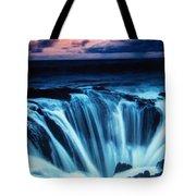 Nature Phenomena Tote Bag