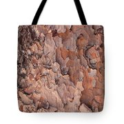 Nature Puzzle Tote Bag