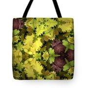 Nature Reflection Tote Bag