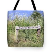 Nature Reservoir.denmark Tote Bag