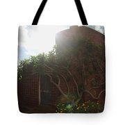 Nature Takes Over Tote Bag