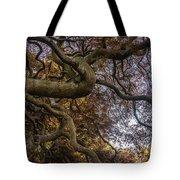Nature Tangle Tote Bag