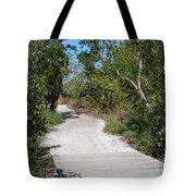 Nature Trail Tote Bag