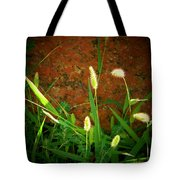 Nature Untouched Tote Bag