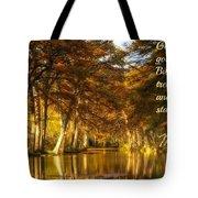 Nature501 Tote Bag