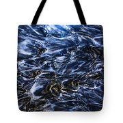 Natures Abstract Tote Bag